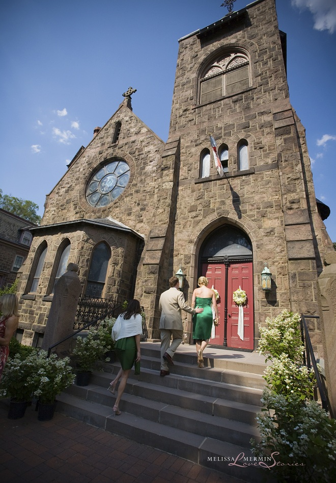 Flowers Church Weddings Philadelphia Wedding Planners Evantine