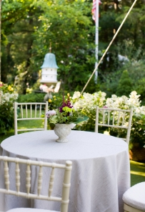 English Garden themed weddings South Jersey Wedding Planners Evantine Design