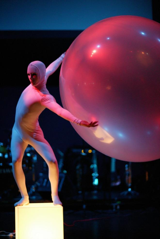 Bubble Boy 1