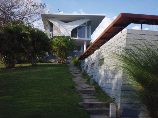 Travel The Glass House Vieques Puerto Rico Evantine