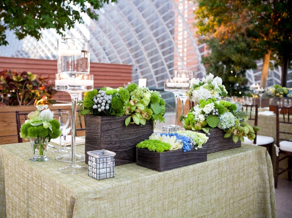 REAL STORIES: A Kimmel Center Wedding in Center City Philadelphia