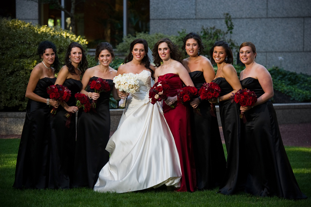 Emejing Ivory And Red Wedding Images - Styles & Ideas 2018 - sperr.us