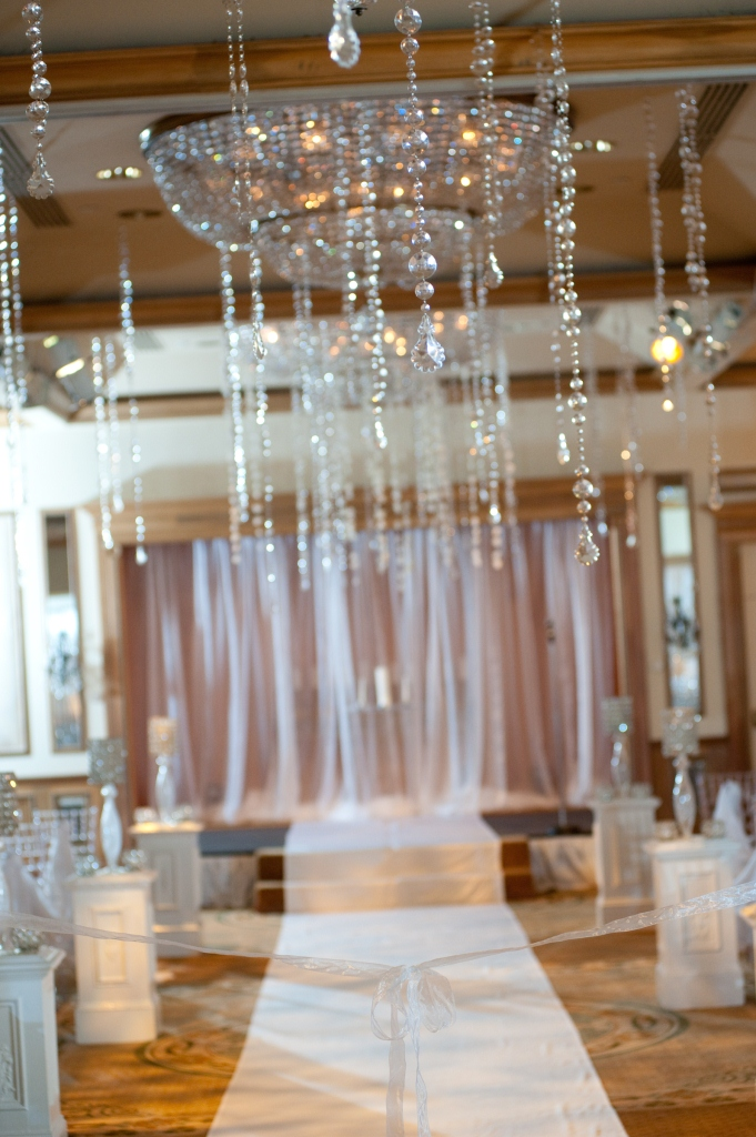 Crystal Tea Room New Years Eve