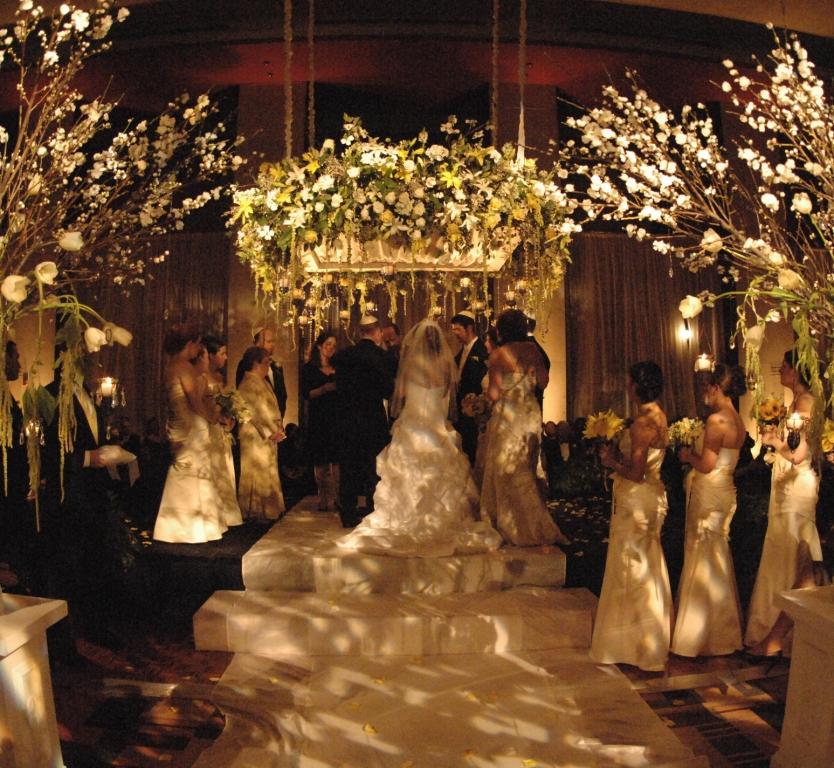 we love the beauty intimacy and symbolism of a jewish wedding chuppah evantine design blog. Black Bedroom Furniture Sets. Home Design Ideas