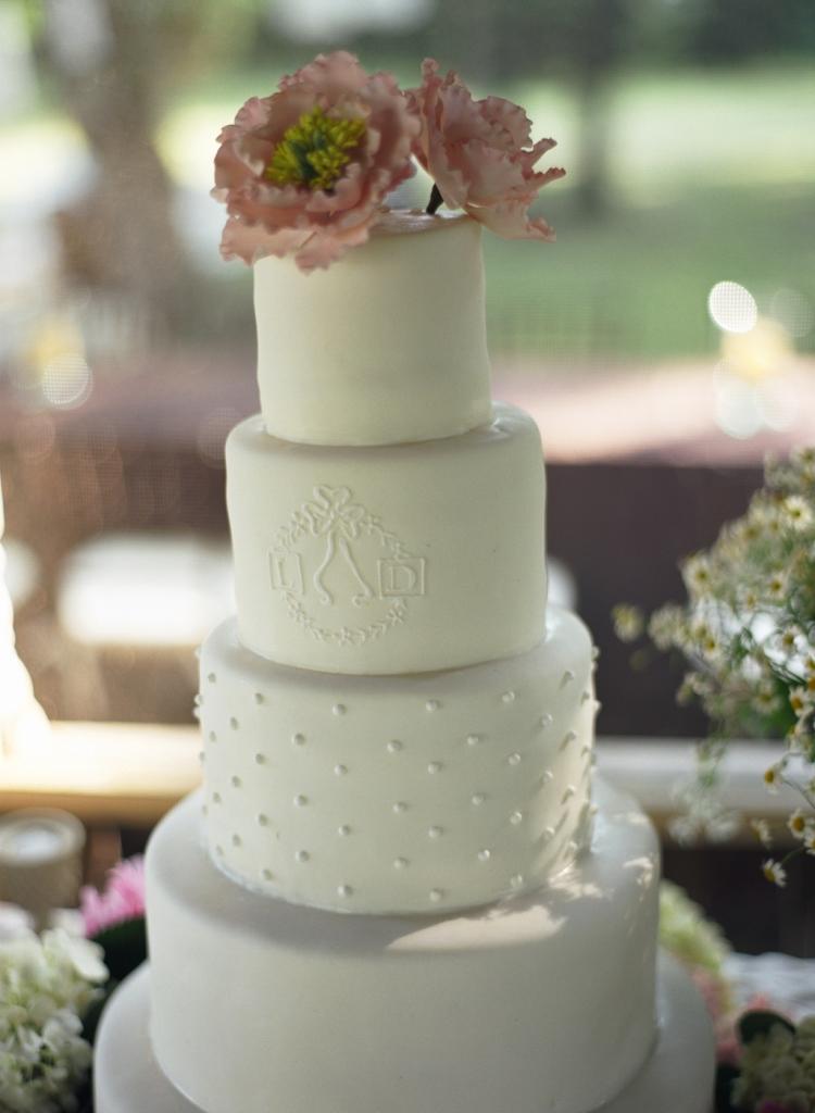 Wedding Cakes Evantine Design Blog