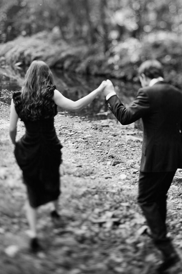 Bridal Portraits Holding Hands Stylish Jewish Weddings Philadelphia Wedding Planners