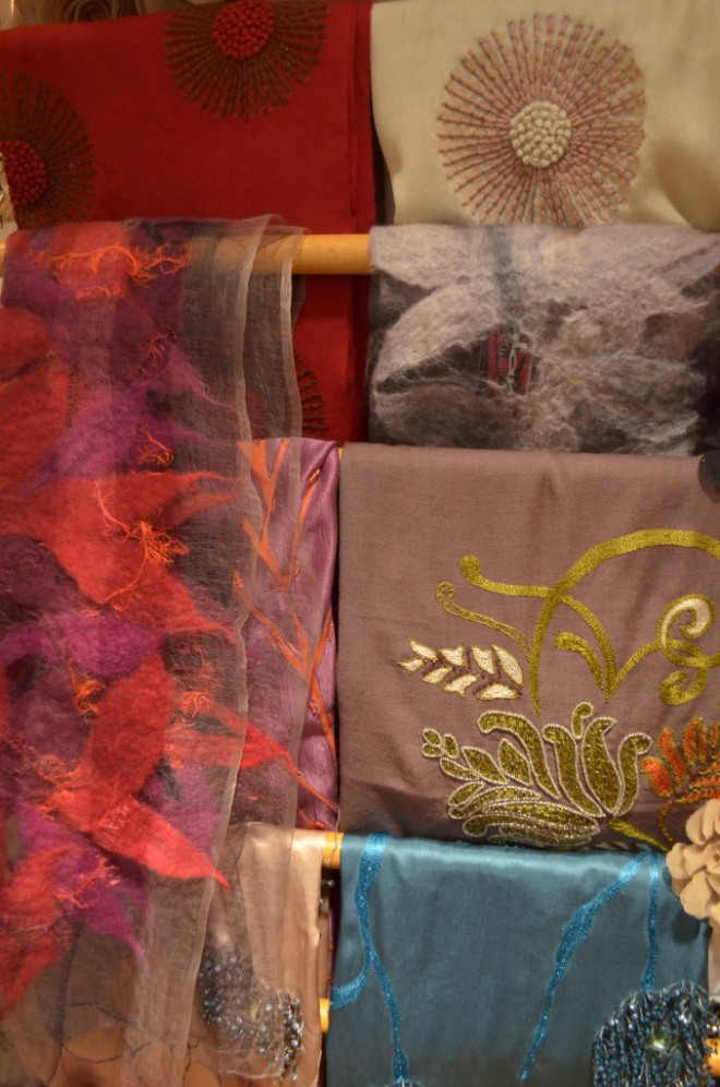 gorgeous scarves and embroidered wraps philadelphia gift stores