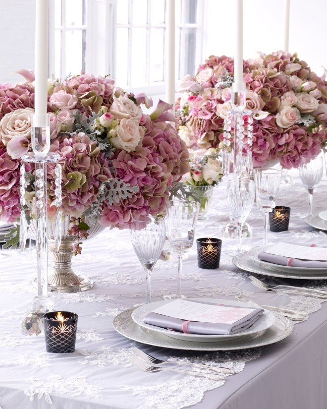 lace table runners made from bridal veil material best philadelphia event designers
