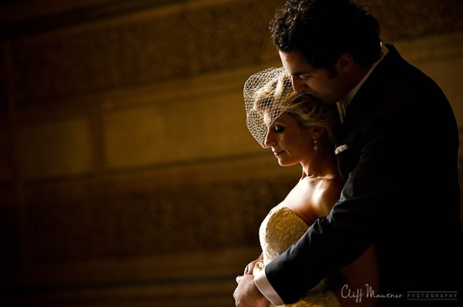 bride and groom portraits philadelphia weddings evantine design