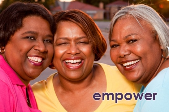 women of faith and hope evantine design Philadelphia Breast Cancer Support Group