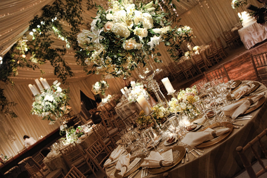Outdoor Weddings Evantine Design Blog