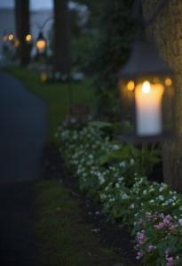 Lanterns Tented Weddings Evantine Design Philadelphia Event Designers