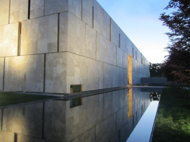 The Barnes Foundation Museum Impressionist and Post Impressionist
