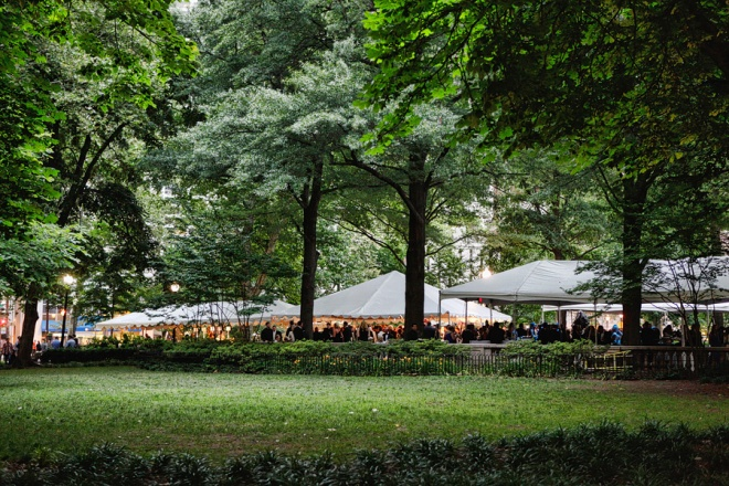 Ball on the Square EventQuip Evantine Design eventquip tenting philadelphia party planners