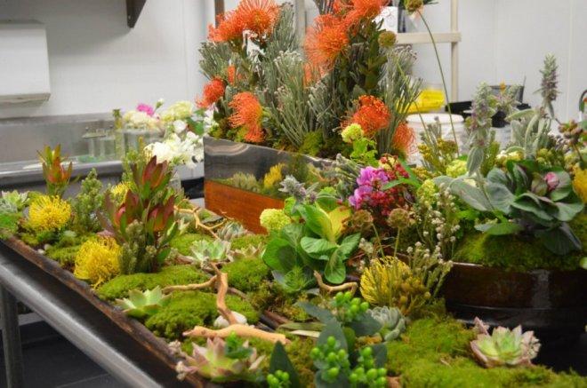 Floral Designs Event Designers Philadelphia Evantine Design