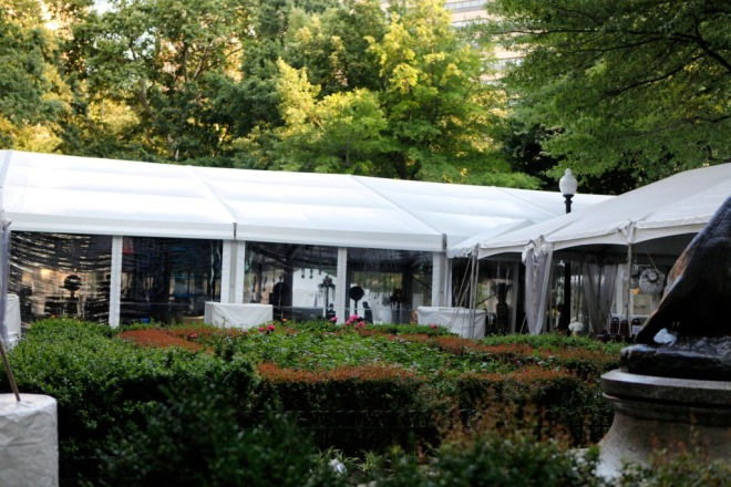 Tented Summer Parties Biggest Galas in Philadelphia Event Planners EventQuip