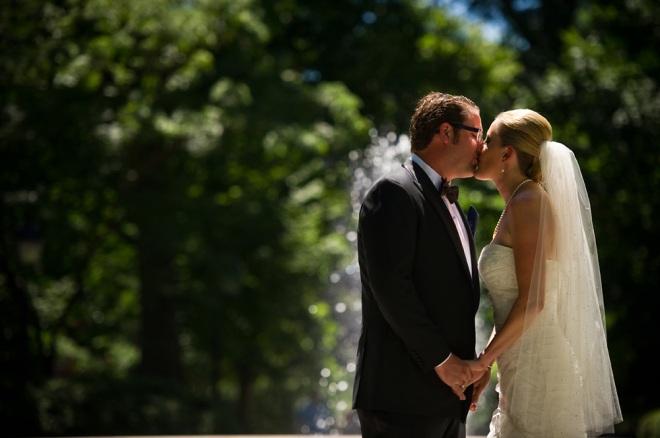 couple portraits urban parks philadelphia weddings