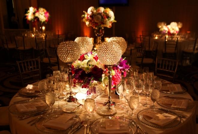 glamorous weddings traditional decor summer flowers four season hotels evantine design