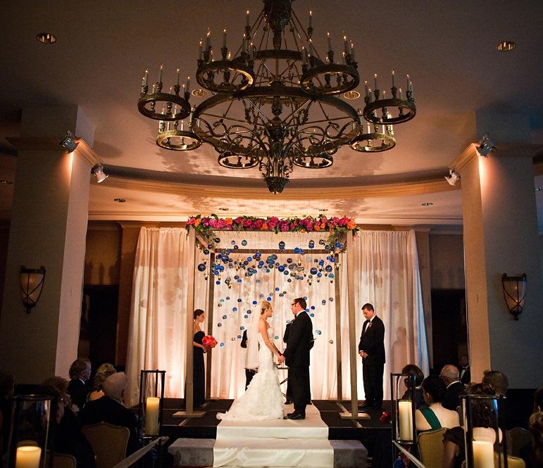 Non Denominational Wedding