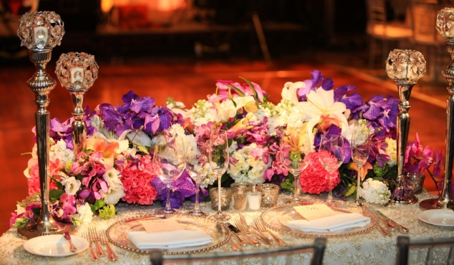 sweetheart table of honor philadelphia weddings best event design firms brian kappra