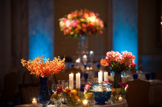 wedding centerpieces luxury hotels philadelphia florist evantine design