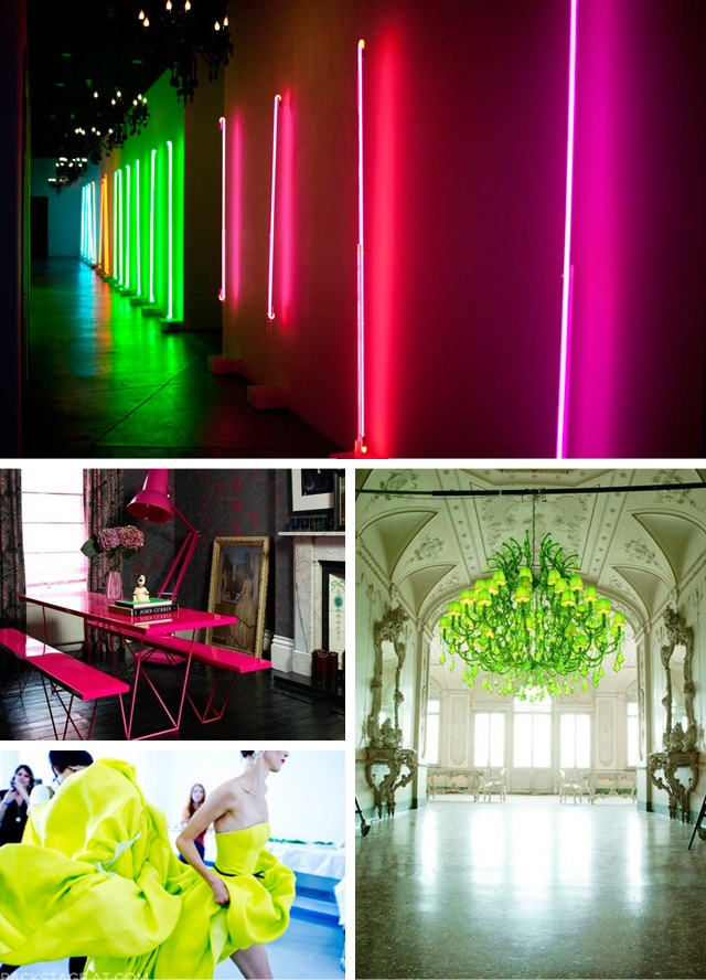 neon design inspiration 1 evantine design philadelphia party planners
