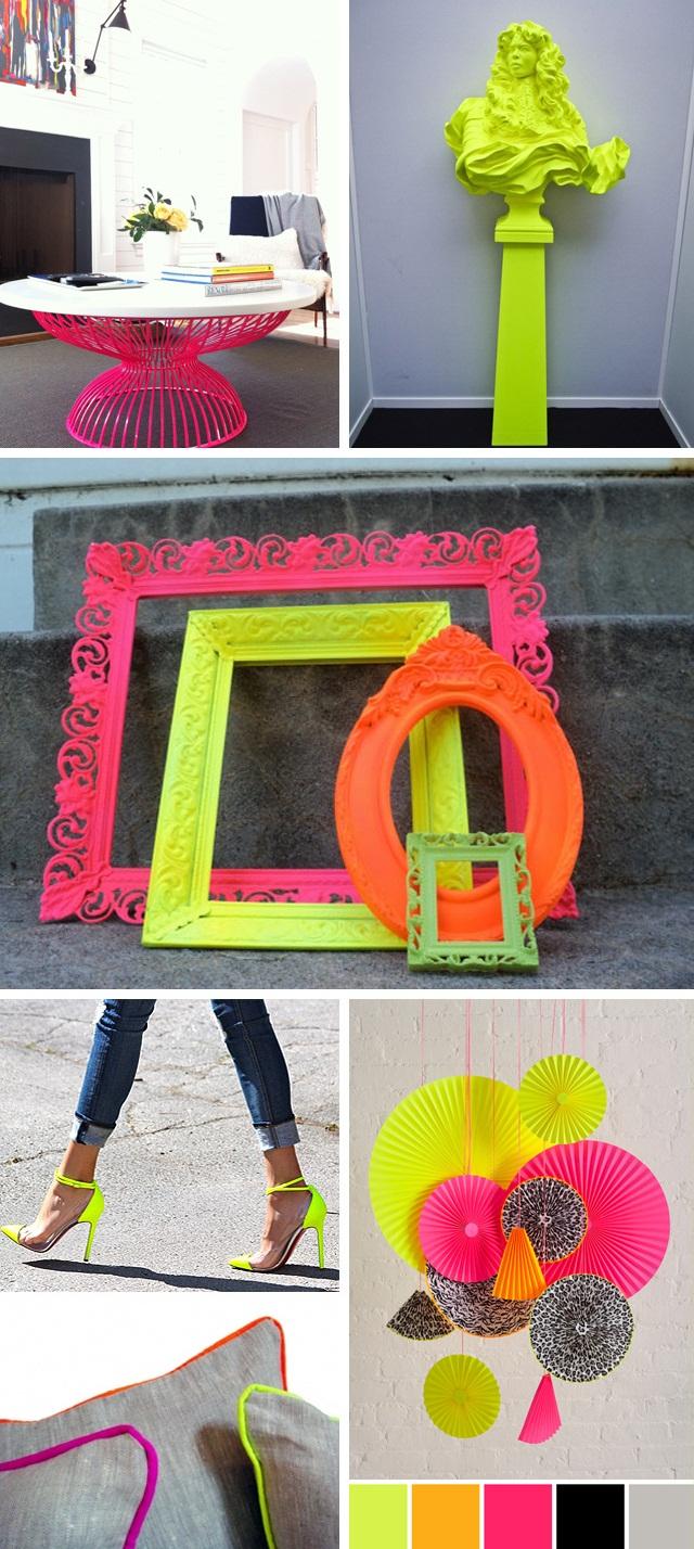neon party design inspiration evantine design philadelphia party planners