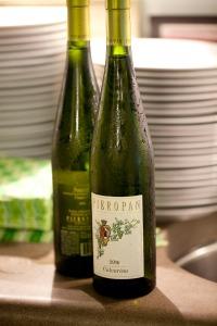 White Wines Jeff Benjamin Marc Vetri