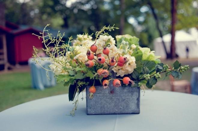 country cocktail arrangements pennsylvania outdoor weddings evantine design