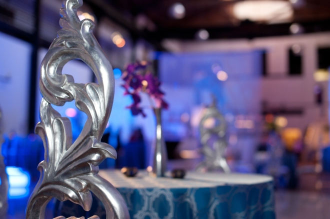 glamorous furniture for events evantine design