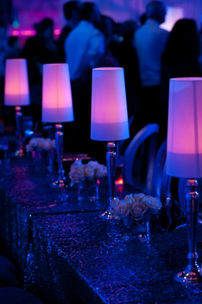 Lamps Community Tables for Party Lounges Evantine Design Tyler Boye-c
