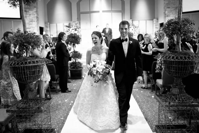 Modern Church Weddings Philadelphia Event Designers Evantine Design