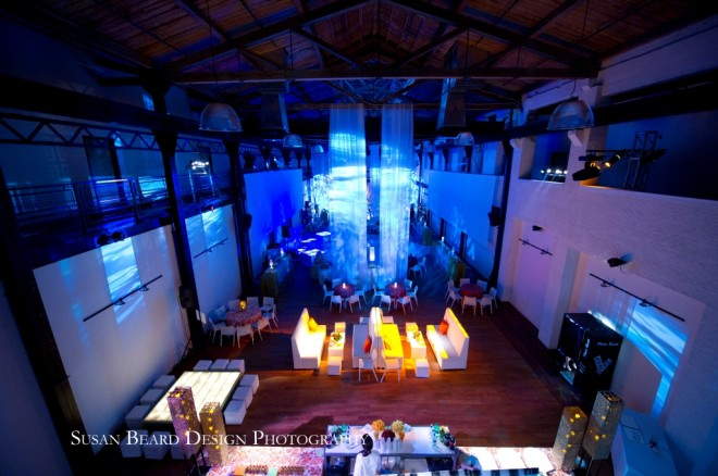 Cobalt Blue Party Design Evantine Design-c
