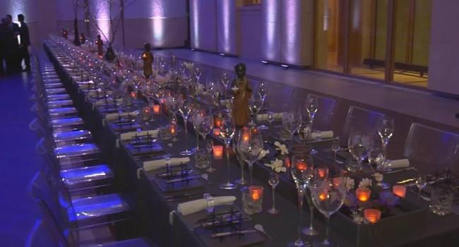 Evantine Barnes Foundation Events Philadephia Venues