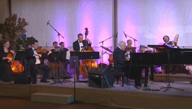 peter nero philadelphia chamber orchestra barnes museum events evantine