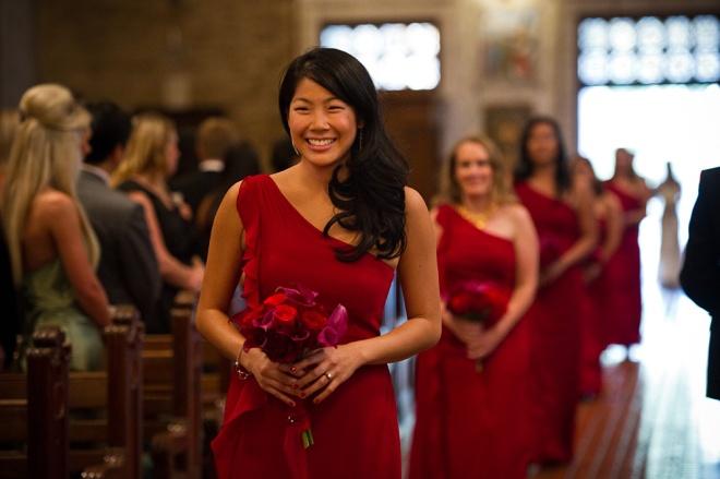 Bridal Party Philadelphia Weddings Cliff Mautner