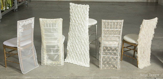 Chairs Covers Nuage Designs 2