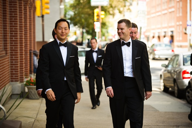 Groomsmen Photos Philadelphia Weddings Cliff Mautner