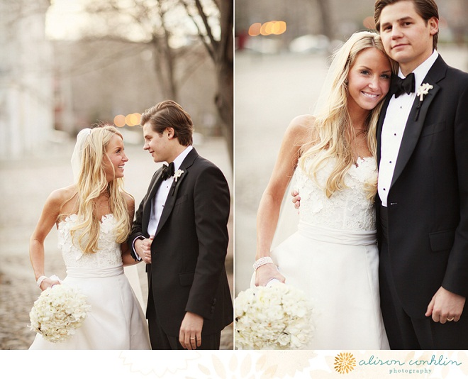 Bridal Portraits Philadelphia Weddings 1 Alison Conklin