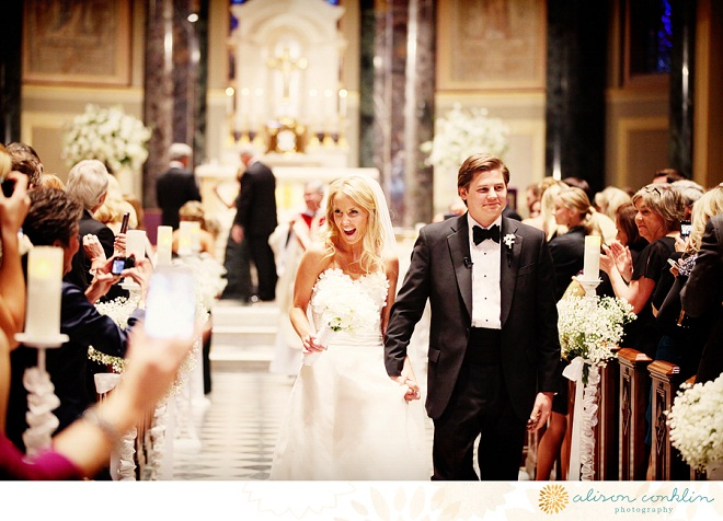 Recessional Philadelphia Catholic Ceremonies