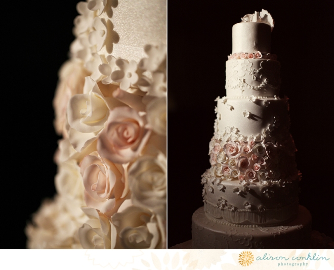 Wedding Cake Art Philadelphia Bakers