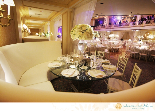 White Weddings Philadelphia Wedding Planners