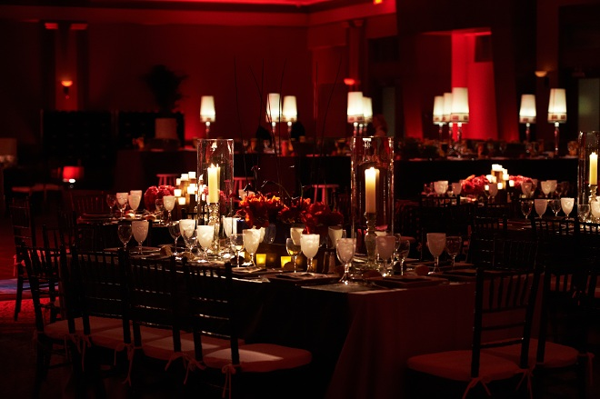 Modern Red Wedding Design Ideas Evantine Philadelphia Florists-c