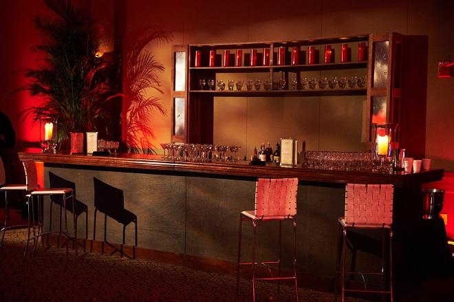 Party Bars Mahogany Evantine Design-c