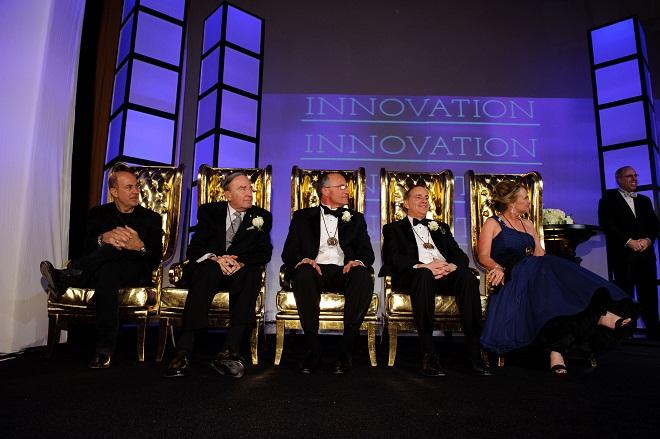 Spirit Award Honorees John Varvatos Evening of Innovation A