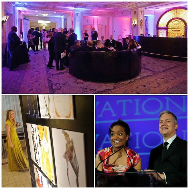 spirit of design philadelphia awards gala