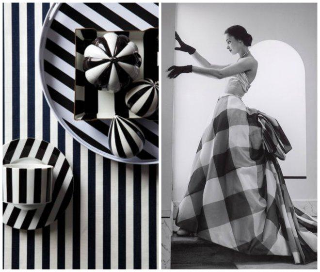 black and white wedding inspiration evantine design 7
