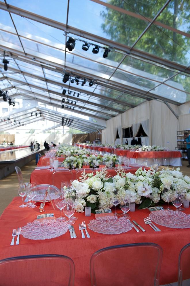 Opening Gala Barnes Foundation Philadelphia Museums Evantine Design