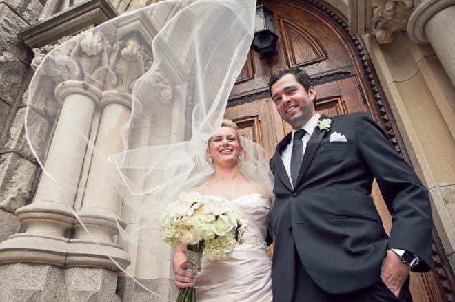 Catholic Church Weddings Philadelphia Center City brides