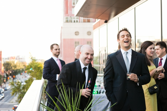 cocktail parties kimmel center philadelphia weddings